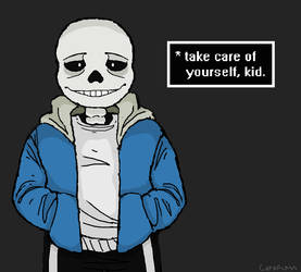 sans by Catarcass