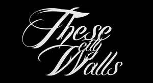 These City Walls Logo