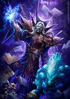 Shade of Aran by Wreckonning