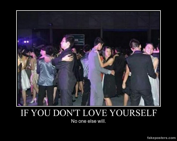 Love Yourself by sliferbenten