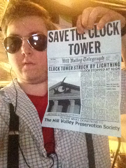 Save The Clock Tower by sliferbenten