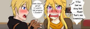 RWBY:And That How We Start #1