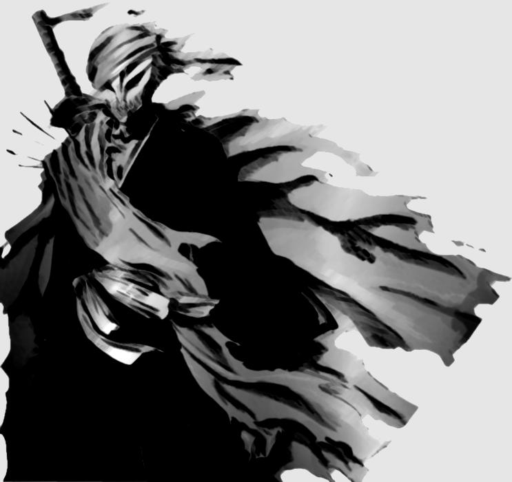 Ichigo By Robalq21 On DeviantArt