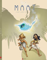 Maat cover by cuccadesign