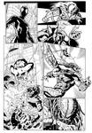 SPIDERMAN VS PREDATOR PAGE 2