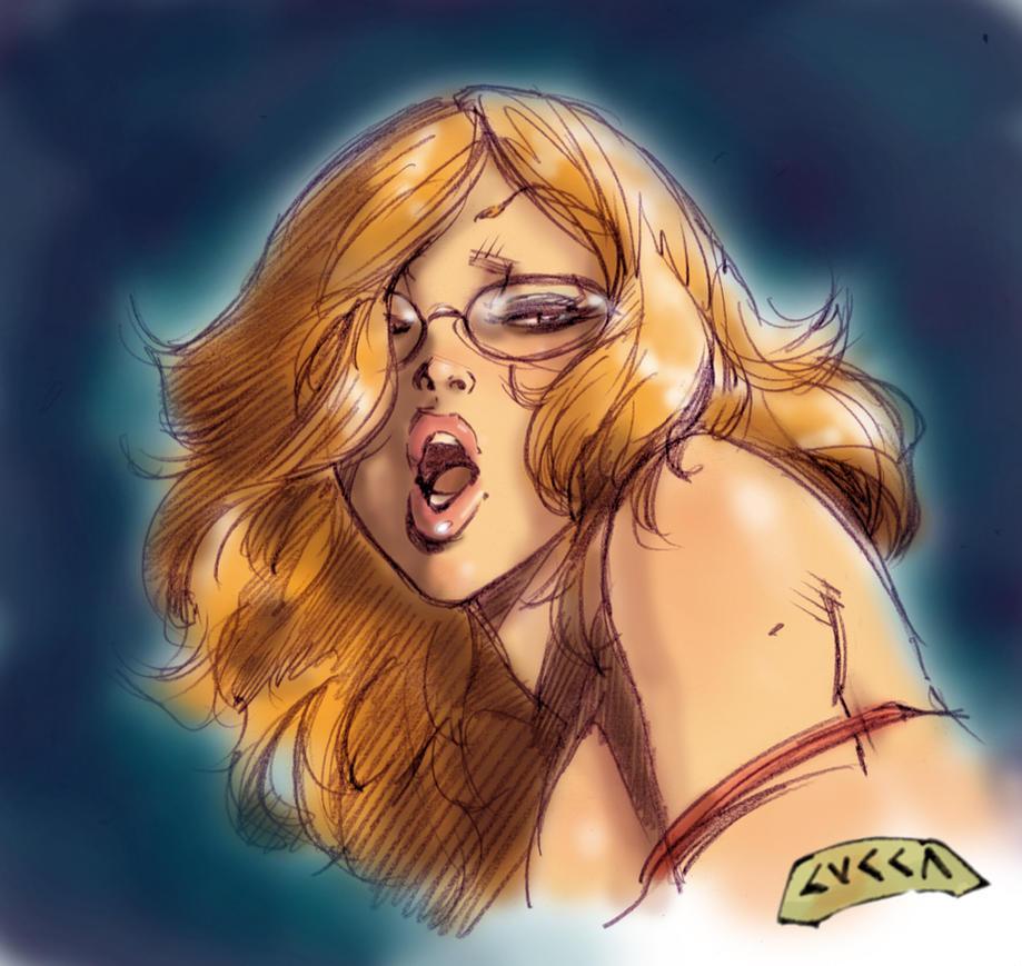 Sketch Sex by cuccadesign
