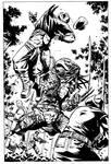 PAGE TEST  Predator Splash