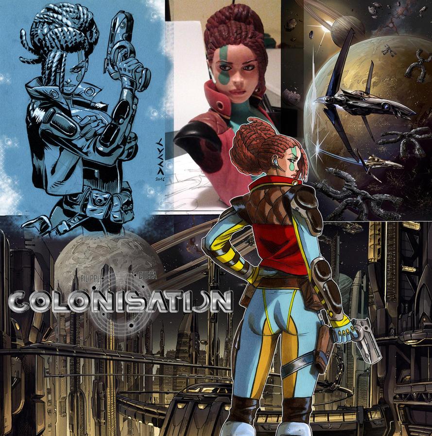 Colo by cuccadesign