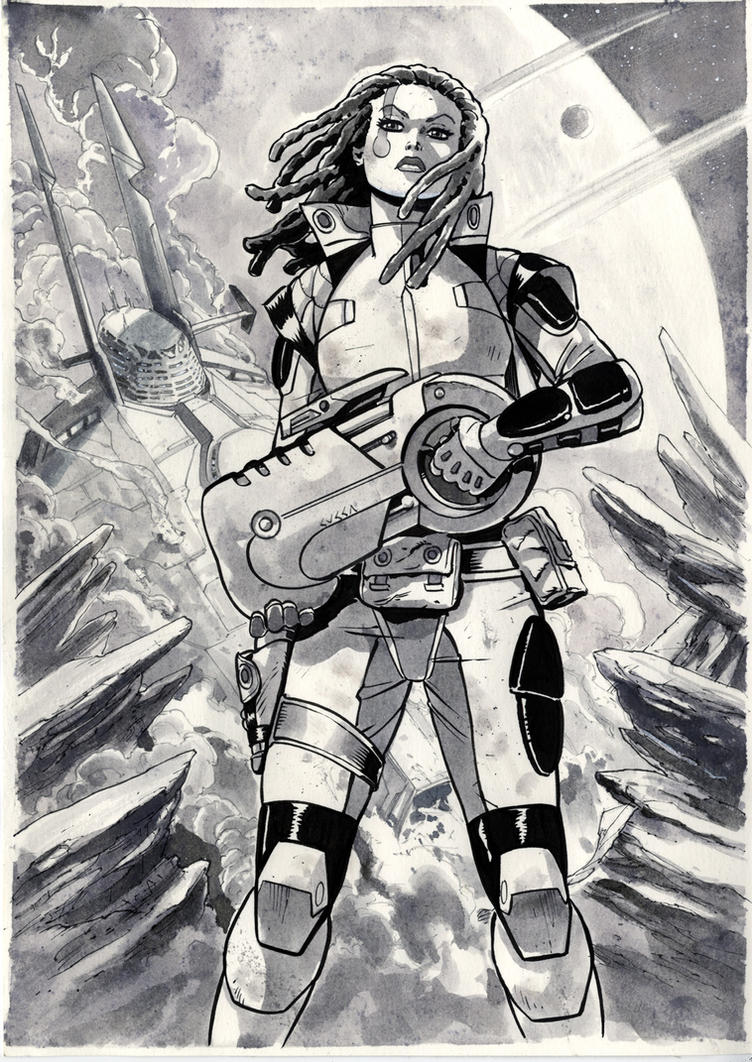 Colo Illustration 16 by cuccadesign