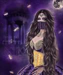 Yasmin by TaniaART