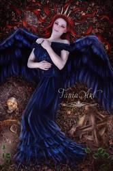 Queen of the Fallen