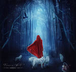 Red and her Wolves