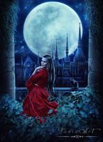 Moonlight by TaniaART