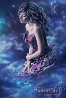 Stars Dance by TaniaART