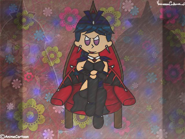 Angel Hunter by AnimeCartoon
