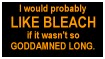 Bleach by Scarecrow--Stamps