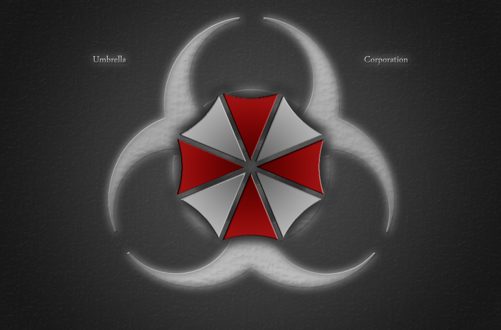 Umbrella corporation wallpaper by struck br on deviantart umbrella corporation wallpaper by struck br voltagebd Images