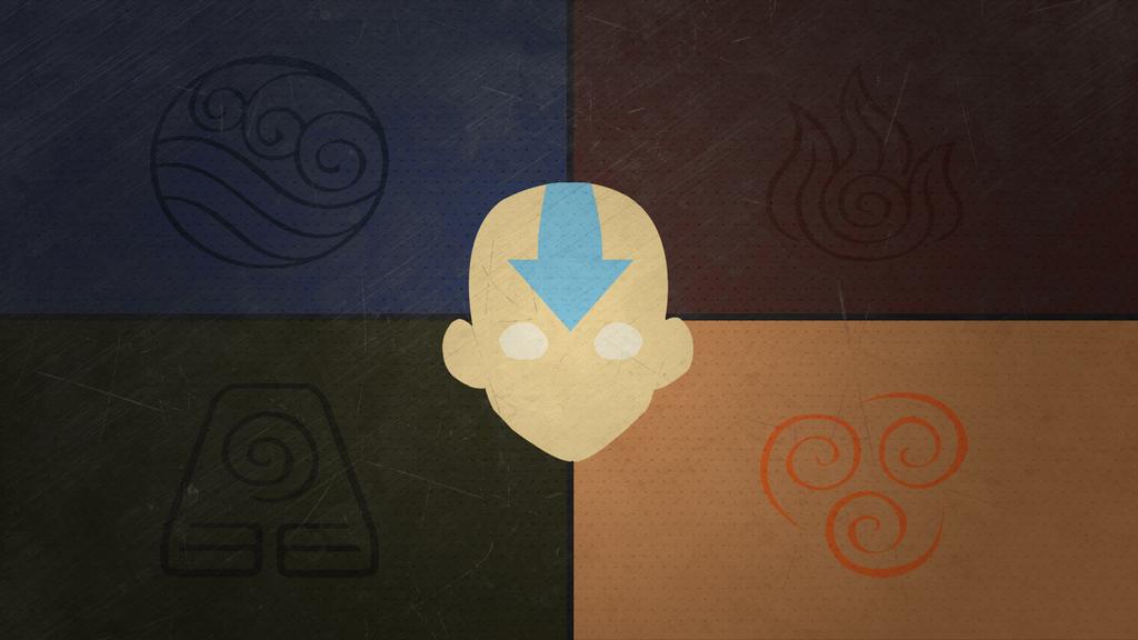 Avatar The Last Airbender Wallpaper By Struck Br On DeviantArt