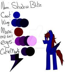 Shadow Blitz Ref.