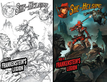 She Helsing