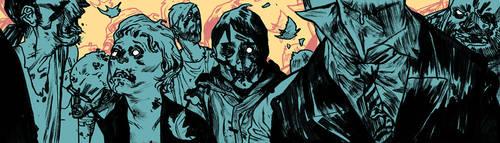 Die Toten by ChristianNauck