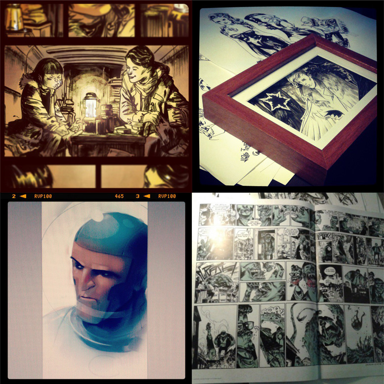 Instagram 1 by ChristianNauck