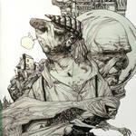 Sketchbook #04