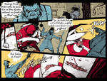 Christmas Comic page 3