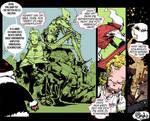 Christmas Comic page 6