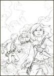 Wavewalker HC cover
