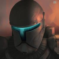 Omega Squad RC by ChrispyDee