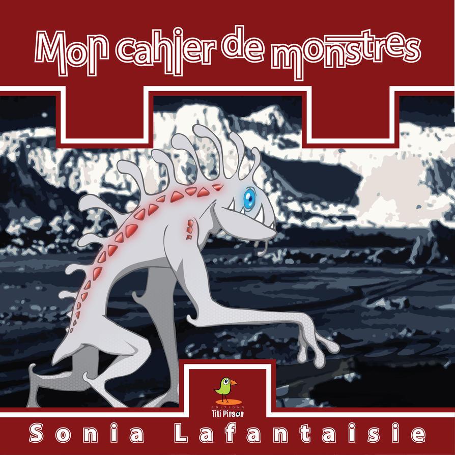 MonstreAlexD by Eknut