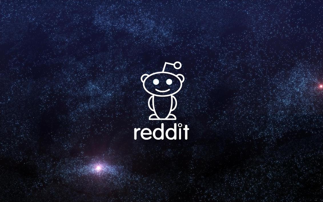 Reddit Wallpaper Space By Qyoo