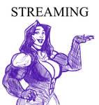 Stream Notification ONLINE