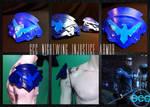 GCC Nightwing Injustice Armor