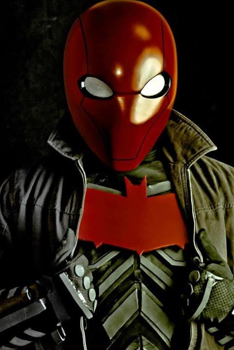 Red Hood: Jason Todd Rises by Cadmus130