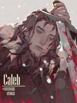 CALEB | Commission