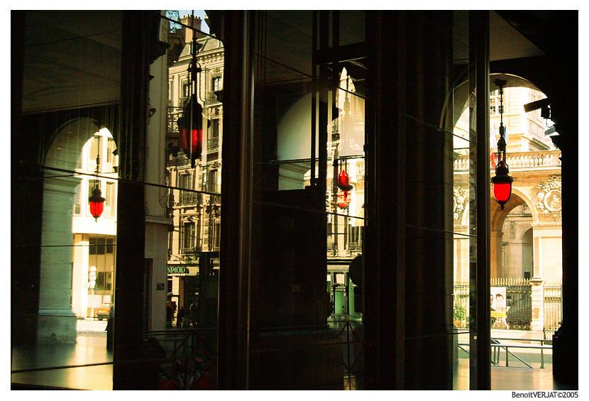 Reflection by nebpixel