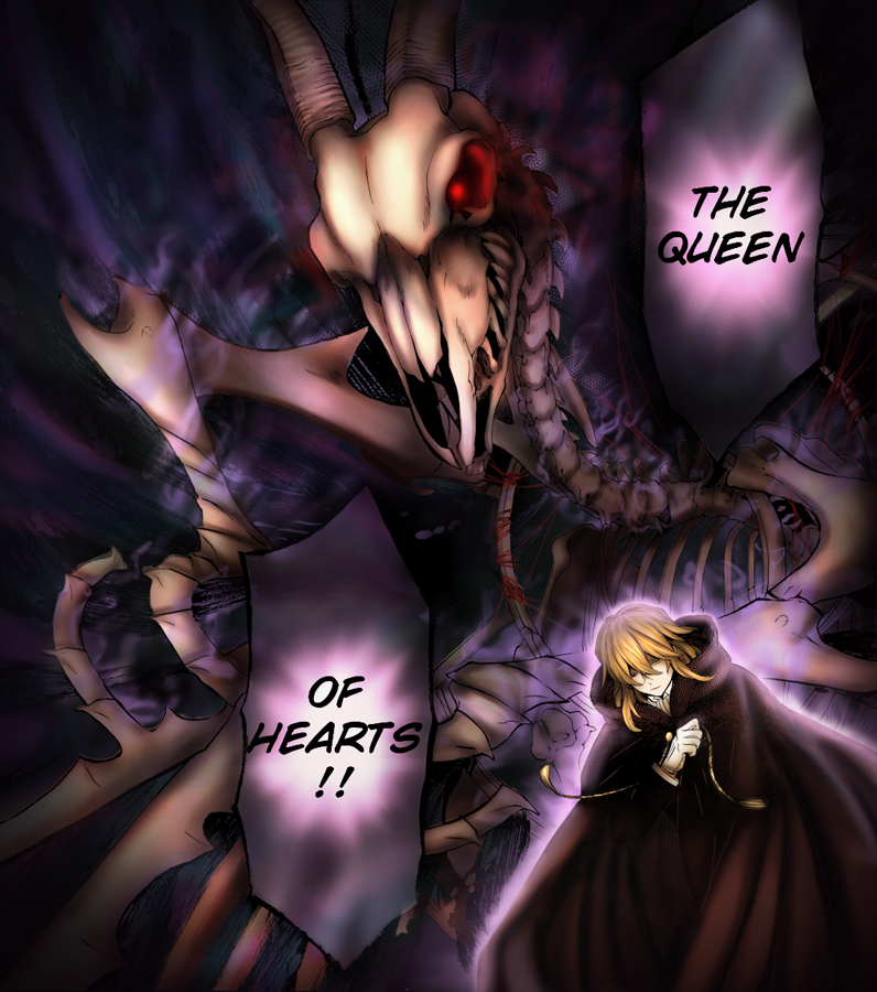 Demios - The Queen of Hearts|Vincent's Schatten [uf] Ph_colouring_61__demios_by_dracilla112-d3gy624