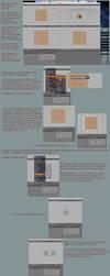 Blender Render Tutorial by SiathLinux