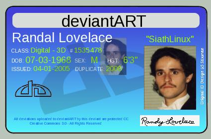 SiathLinux's Profile Picture