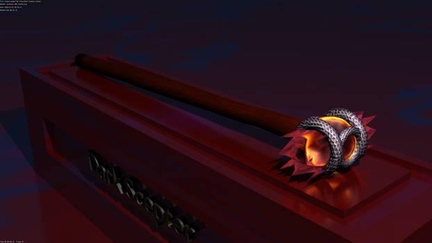 Dark Scepter Final