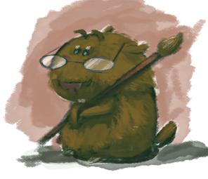 Marmottegarou's Profile Picture