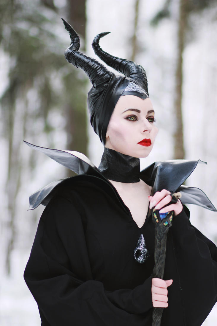 maleficent genderbend cosplay by - photo #23