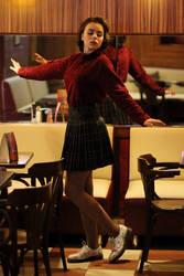 Audrey Dance by Rammstanya