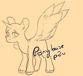 Pony Base [P2U]