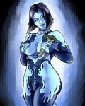 Cortana III by SinlessRebel