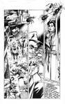 Spirit Title Page