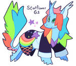 Starflower G1
