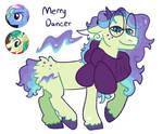 [Custom] Merry Dancers